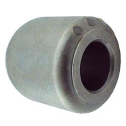 Rundschaftmeisselhalter XRMH/30: S38/30 mit 5 Hartmetall Bits (~RSMH 38)