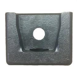 Wechselstollenhalter XWSH68: 87x68x40 (~BHA07)